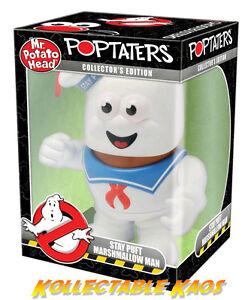 Mr Potato Head - Ghostbusters - Staypuft