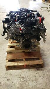 Nissan Titan Armada NV 2500 3500 Engine 5.6L 8 Cyl Gas 2017+ VK56DE 375HP