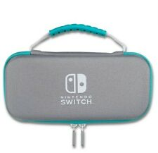 PowerA Protection Case and Accessory Kit for Nintendo Switch Lite - Turquoise