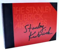 The Stanley Kubrick Archives Alison Castle 2005 Hardcover First Edition Big Book