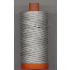 Aurifil Thread #4060 Silver Moon Variegated Cotton Mako 50 wt 1422 yard spool