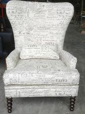 Revenge Custom Made Chair