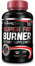 WEIGHT LOSS FAT BURNER Slimming Capsule Diet Pills Appetite Suppressant STRONG