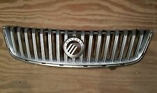1999 2000 2001 Mercury Mountaineer Grille OEM AN7J8150AAW