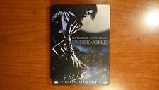 2239 DVD Underworld Director's Cut Steelbook Region 2
