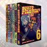 Scott Pilgrim Volume 1-6 Collection Bryan Lee O'Malley Books Set Pack Brand New