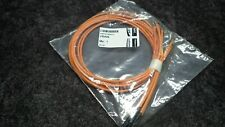 245426 FISHER & PAYKEL 6 Orange Igniter Wires, OEM, (BN-J)