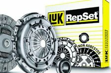 LUK  3 PIECE CLUTCH KIT TO FIT IVECO DAILY MK2 MK3 MK4 ( PLEASE SEND REG)