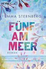 Fünf am Meer von Emma Sternberg (2016, Taschenbuch)