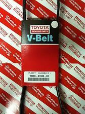 Genuine Toyota Power Steering Belt Avalon Camry Highlander Sienna Solara