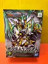 Bandai SD Gundam Guan Yu Yun Chang V Gundam Model Kit NEW