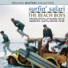 The BEACH BOYS-Surfin 'Safari (CD)