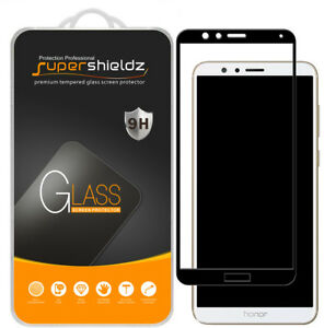 Supershieldz for Huawei Mate SE Full Cover Tempered Glass Screen Protector