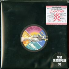 PINK FLOYD-WISH YOU WERE HERE-JAPAN MINI LP CD Ltd/Ed F56