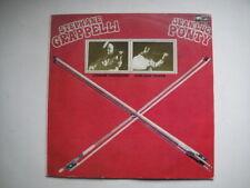 Stephane Grappelli/Jean-Luc Ponty, Jazz LP RUS