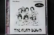 The Alan Bown Outward Bown First Album Jess Roden + 14 bonus tracks CD New/Seale