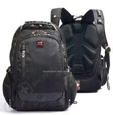 """Wasserdichte Männer 15 """"Notebook Rucksack Laptop Computer Outdoor Reisegepäck"""
