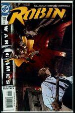 DC Comics ROBIN #131 War Games NM 9.4