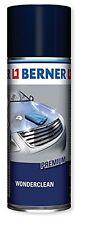 1x Berner Wonderclean Premium 400ml, Lackschutz, Lackreiniger, Politur