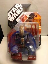 Star Wars TAC 30th Anniversary Collection #59 Destroyer Droid 2007 Action Figure