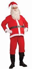 Forum Novelties F69761 Disposable Plus Size Santa Suit