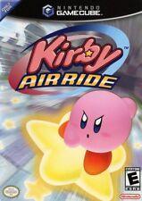 Kirby Air Ride Nintendo Gamecube