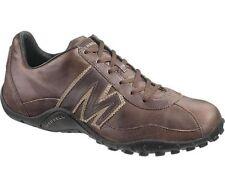 Scarpe da uomo casual Merrell marrone