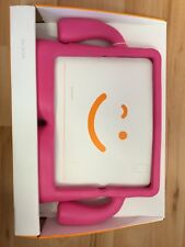 iPad 2/3/4 silicone hard case.