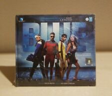 NEW A.R.RAHMAN - Blue (a R Rahman, Film, Bollywood Movie Songs / Hindi Music)