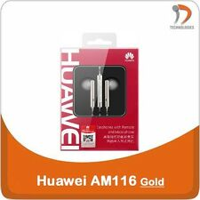 Huawei AM116 Ecouteur Headset koptelefoon Enjoy 5 5s Honor 5X 7i 6 Plus 4C