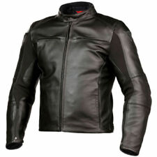 Blousons noirs Dainese taille pour motocyclette