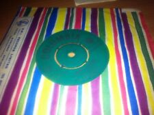 7 INCH 45 SINGLE RECORD OF ACKER'S LACQUER & LONELY BY ACKER BILK