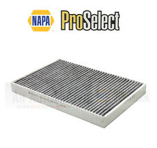 Cabin Air Filter NAPA PROSELECT fits 2001-2009 Audi A4 A6 Allroad RS4 RS6 S4 S6
