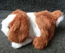 Furreal Snuggimals marrón y blanco Spaniel Cachorro *