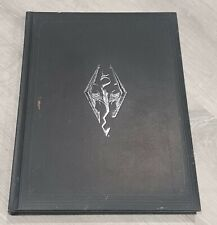 Artbook Collector Skyrim - Francais - Comme Neuf