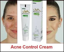 ACNOVIN Cream Anti - Acne & Blackheads  for Dry /Normal  Skin 25 g Acne Control