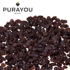 Jumbo Large Black Raisins 375g - Free UK Shipping