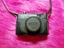 Vintage Ricoh 35 FM Film Camera