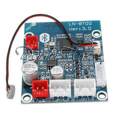 LN-BT02 Bluetooth 4.0 Audio Receiver Board Wireless Stereo Sound Module for Car