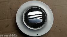"SEAT IBIZA MK3 02-08 15"" SPLIT FIVE ALLOY WHEEL CENTRE HUB CAP COVER TRIM"