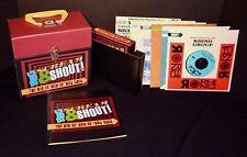 VTG 1997 Rhino Entertainment Co. BIG OL' BOX OF 60'S SOUL GAME NM Complete