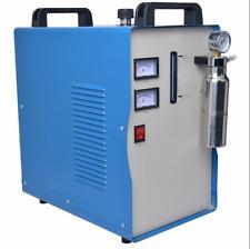H260 Oxygen-Hydrogen Generator Water Welder Flame Polishing Machine 150L/h