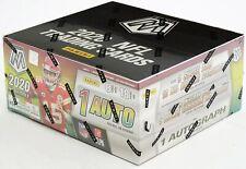 LIVE BREAK - 2020 PANINI MOSAIC NO HUDDLE HOBBY BOX RANDOM LIVE Box BREAK NFL