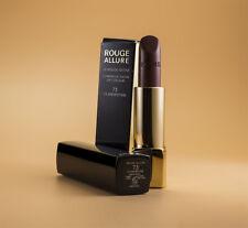 Chanel Rouge Allure Luminous Satin Lipstick - Clandestine 73