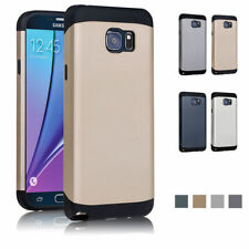 Unbranded/Generic Rigid Plastic Mobile Phone Fitted Cases/Skins for Samsung Galaxy S6