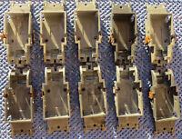 Faller AMS -- 10 x  Ersatz Motorgehäuse für Blockmotor