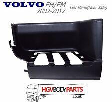 Volvo FH/FM 2nd-3rd Series Step panel LH