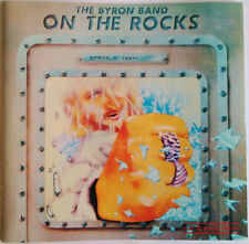 The Byron Band ‎– On The Rocks  CD NEW