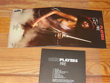 OHIO PLAYERS - FIRE / DIGIPACK-CD 2015