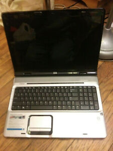 HP Pavilion dv9700 - Untested, some covers missing